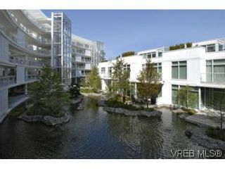 Photo 18: 212 68 Songhees Rd in VICTORIA: VW Songhees Condo for sale (Victoria West)  : MLS®# 499543