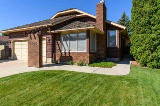 Main Photo: 2408 115 Street in Edmonton: Zone 16 House for sale : MLS®# E4210898