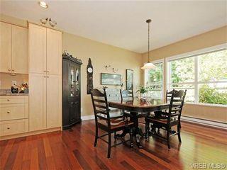 Photo 7: 8 5164 Cordova Bay Rd in VICTORIA: SE Cordova Bay Row/Townhouse for sale (Saanich East)  : MLS®# 704270