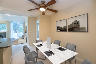 Photo 5: PH1 7383 GRIFFITHS DRIVE in Burnaby: Highgate Condo for sale (Burnaby South)  : MLS®# R2356524