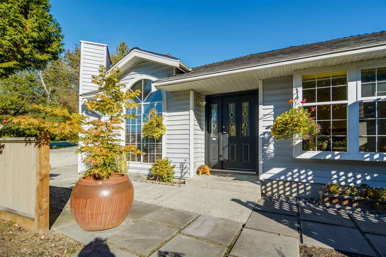 "Main Photo: 11602 225 Street in Maple Ridge: East Central House for sale in ""Fraserview"" : MLS®# R2112249"