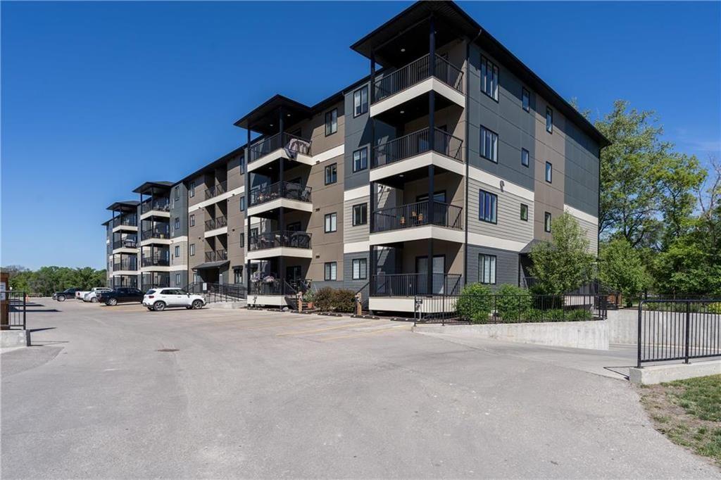 Main Photo: 308 1926 St Mary's Road in Winnipeg: St Vital Condominium for sale (2C)  : MLS®# 202114770