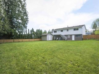 """Photo 2: 4050 WELLINGTON Street in Port Coquitlam: Oxford Heights House for sale in """"OXFORD HEIGHTS"""" : MLS®# R2365270"""