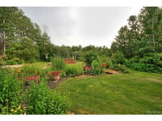 Photo 20: 23126 Lambert Road in STMALO: Manitoba Other Residential for sale : MLS®# 1416712