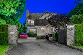 Photo 2: 4377 ERWIN Drive in West Vancouver: Cypress House for sale : MLS®# R2596372
