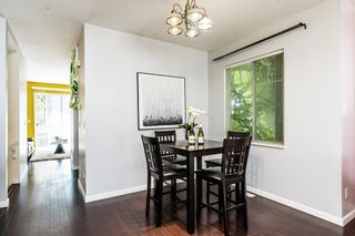 """Photo 6: 56 1010 EWEN Avenue in New Westminster: Queensborough Townhouse for sale in """"WINDSOR MEWS"""" : MLS®# R2597188"""