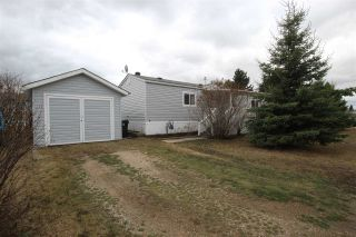 Photo 24: 131 305 Calahoo Road: Spruce Grove Mobile for sale : MLS®# E4229200