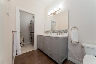 Photo 15: 1881 W 10TH Avenue in Vancouver: Kitsilano Townhouse for sale (Vancouver West)  : MLS®# R2555896