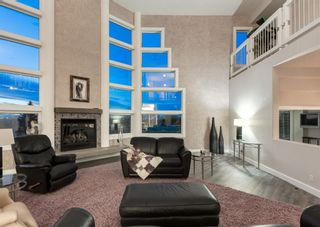 Photo 10: 55 Marquis Meadows Place SE: Calgary Detached for sale : MLS®# A1150415