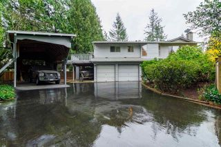 Photo 3: 4582 196 STREET in Langley: Langley City House for sale : MLS®# R2045371