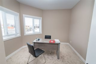 Photo 3: 12/13 6519 46 Street: Wetaskiwin House Half Duplex for sale : MLS®# E4220562