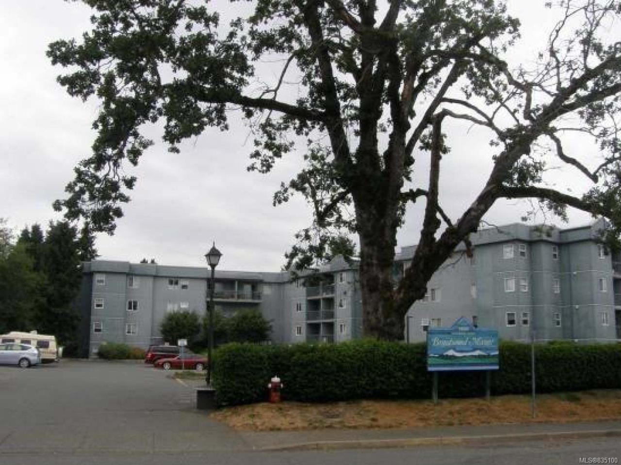 Main Photo: 305 1050 Braidwood Rd in COURTENAY: CV Courtenay East Condo for sale (Comox Valley)  : MLS®# 835100