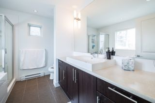 """Photo 16: 3436 DARWIN Avenue in Coquitlam: Burke Mountain House for sale in """"WILKIE AVE AREA"""" : MLS®# R2163272"""