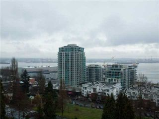 Photo 10: 1101 130 E 2ND Street in North Vancouver: Lower Lonsdale Condo for sale : MLS®# V939693