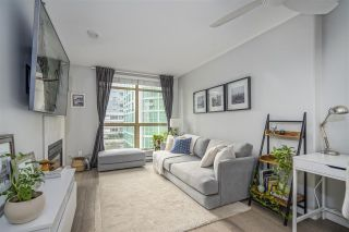 Photo 2: 703 819 HAMILTON STREET in Vancouver: Yaletown Condo for sale (Vancouver West)  : MLS®# R2542171