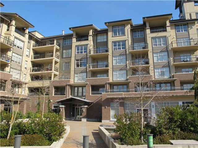 """Main Photo: 406 1211 VILLAGE GREEN Way in Squamish: Downtown SQ Condo for sale in """"Eaglewind"""" : MLS®# V1054187"""