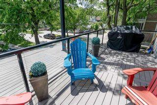 Photo 20: 3 279 Hugo Street in Winnipeg: Condominium for sale (1B)  : MLS®# 202013208