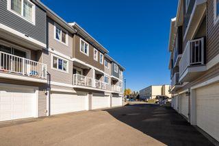 Photo 38: 31 5203 149 Avenue in Edmonton: Zone 02 Townhouse for sale : MLS®# E4264687