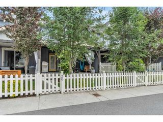 """Photo 23: 20 33460 LYNN Avenue in Abbotsford: Central Abbotsford Townhouse for sale in """"ASTON ROW"""" : MLS®# R2589433"""