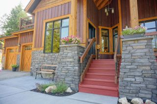 Photo 5: 2577 SANDSTONE CIRCLE in Invermere: House for sale : MLS®# 2459822