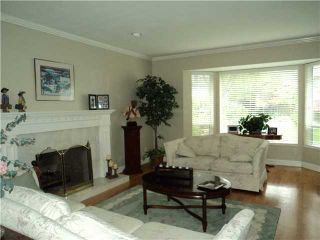Photo 2: 2584 TRILLIUM Place in Coquitlam: Summitt View House for sale : MLS®# V953370