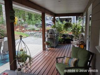Photo 19: 2661 MORGAN Way in SHAWNIGAN LAKE: Z3 Shawnigan House for sale (Zone 3 - Duncan)  : MLS®# 414698