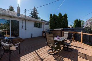 Photo 38: 21 Fontaine Crescent in Winnipeg: Windsor Park Residential for sale (2G)  : MLS®# 202113463