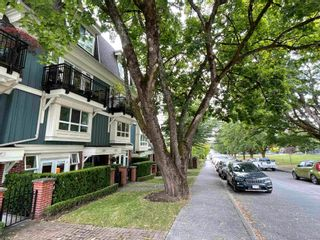 """Photo 25: 3685 W 12TH Avenue in Vancouver: Kitsilano Townhouse for sale in """"TWENTY ON THE PARK"""" (Vancouver West)  : MLS®# R2600219"""
