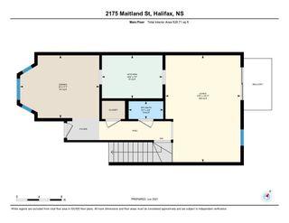 Photo 23: 2175 Maitland Street in Halifax: 1-Halifax Central Residential for sale (Halifax-Dartmouth)  : MLS®# 202113959