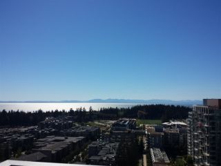 """Main Photo: 2301 3355 BINNING Road in Vancouver: University VW Condo for sale in """"BINNING TOWER"""" (Vancouver West)  : MLS®# R2106362"""