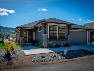 Photo 2: 142 641 E SHUSWAP ROAD in Kamloops: South Thompson Valley House for sale : MLS®# 164119