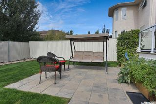 Photo 37: 6266 WASCANA COURT Crescent in Regina: Wascana View Residential for sale : MLS®# SK870628