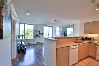 "Photo 3: 607 1277 NELSON Street in Vancouver: West End VW Condo for sale in ""1277 Nelson"" (Vancouver West)  : MLS®# R2386039"