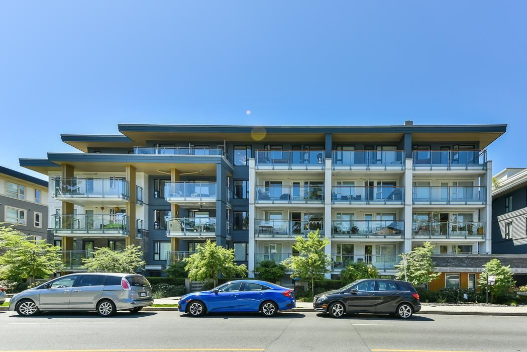"""Main Photo: 512 221 E 3RD Street in North Vancouver: Lower Lonsdale Condo for sale in """"ORIZON"""" : MLS®# R2276103"""