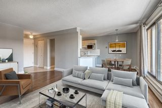 Photo 5: 502 1330 15 Avenue SW in Calgary: Beltline Apartment for sale : MLS®# A1110704