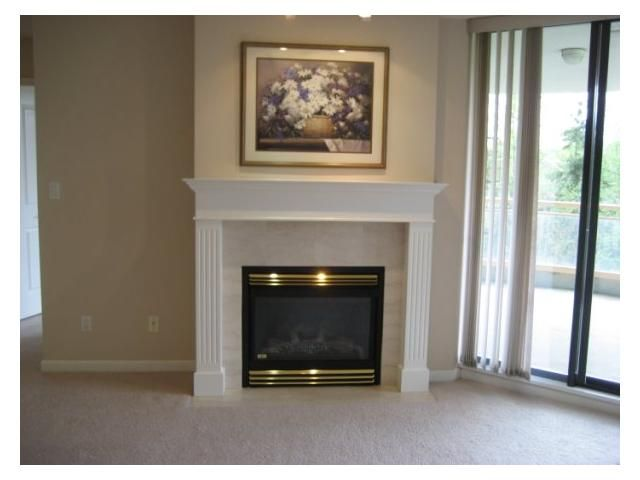 """Photo 5: Photos: 408 4425 HALIFAX Street in Burnaby: Brentwood Park Condo for sale in """"THE POLARIS"""" (Burnaby North)  : MLS®# V806382"""