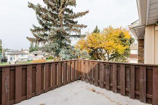 Photo 22: 13047 34 Street in Edmonton: Zone 35 Townhouse for sale : MLS®# E4265767