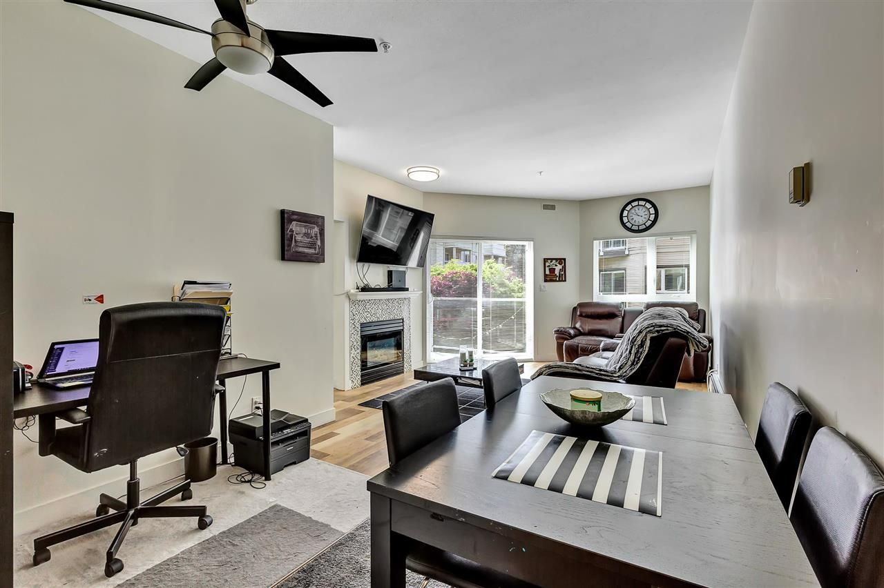 """Photo 13: Photos: 217 8142 120A Street in Surrey: Queen Mary Park Surrey Condo for sale in """"Sterling Court"""" : MLS®# R2539103"""