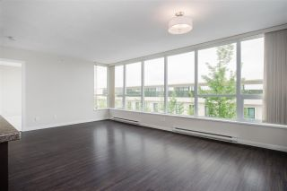 Photo 4: 307 2200 DOUGLAS ROAD in Burnaby: Brentwood Park Condo for sale (Burnaby North)  : MLS®# R2487524