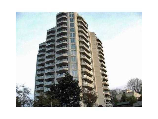 Main Photo: # 306 71 JAMIESON CT in New Westminster: Fraserview NW Apartment/Condo for sale : MLS®# V1037439
