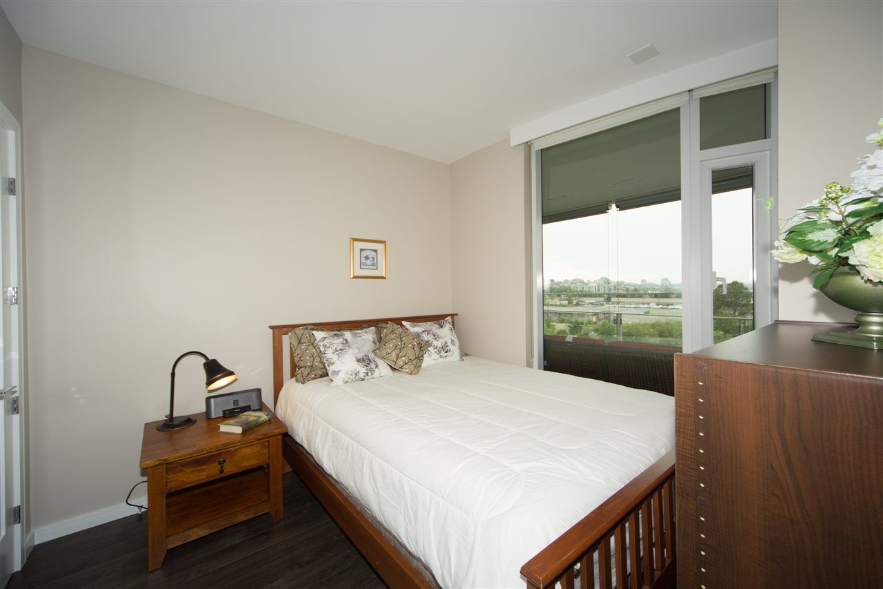 Photo 15: Photos: 606 1616 COLUMBIA STREET in Vancouver: False Creek Condo for sale (Vancouver West)  : MLS®# R2085306