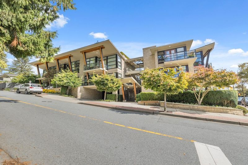 FEATURED LISTING: 4 - 1891 MARINE Drive West Vancouver