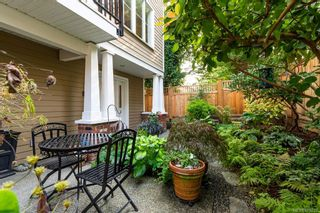 Photo 7: 3 331 Oswego St in : Vi James Bay Row/Townhouse for sale (Victoria)  : MLS®# 879237