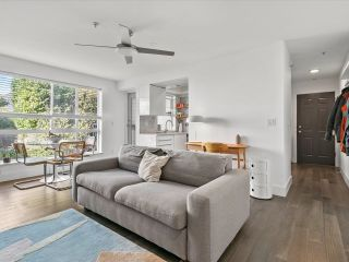 """Photo 9: 202 1617 GRANT Street in Vancouver: Grandview Woodland Condo for sale in """"Evergreen Place"""" (Vancouver East)  : MLS®# R2621057"""