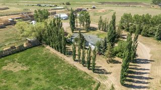 Photo 21: 242031   232 Township Road NE in Rural Wheatland County: House for sale : MLS®# A1061769