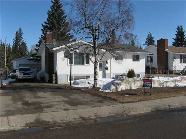 Main Photo: 9324 114A Avenue in Fort St. John: Fort St. John - City NE House for sale (Fort St. John (Zone 60))  : MLS®# N226302
