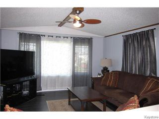 Photo 2: 41 Colorado Trailer Park in New Bothwell: Manitoba Other Residential for sale : MLS®# 1600283