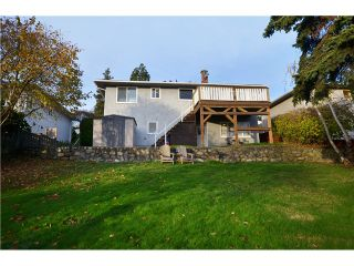 Photo 10: 5410 KEITH Street in Burnaby: South Slope House for sale (Burnaby South)  : MLS®# V981647