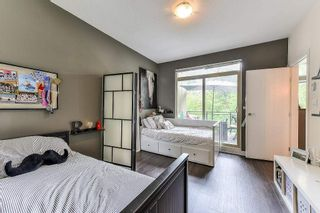 """Photo 10: 403 201 MORRISSEY Road in Port Moody: Port Moody Centre Condo for sale in """"SUTER BROOK"""" : MLS®# R2305965"""