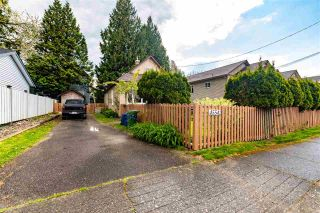 Photo 1: 45542 WELLINGTON Avenue in Chilliwack: Chilliwack W Young-Well House for sale : MLS®# R2572627